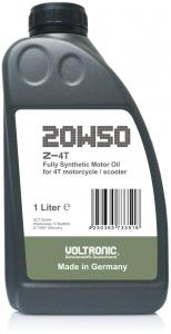 VOLTRONIC® 20W50 Z-4T Fully Synthetic Motor Oil